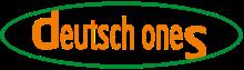 Deutsch Ones