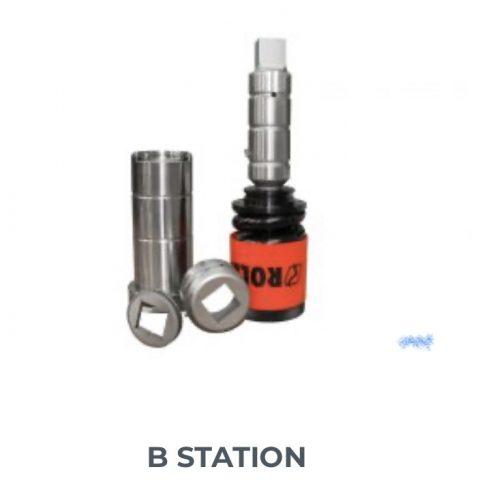 TRẠM B (STATION B)