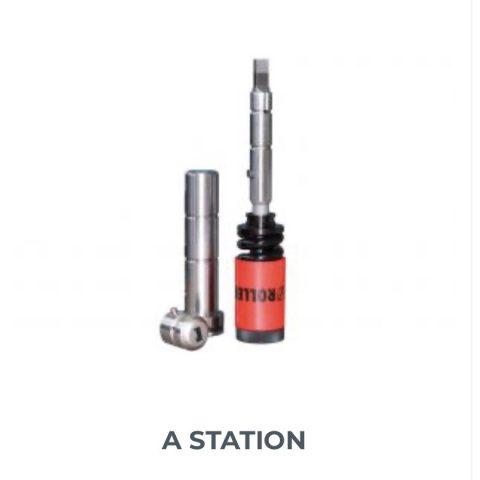 TRẠM A (STATION A)